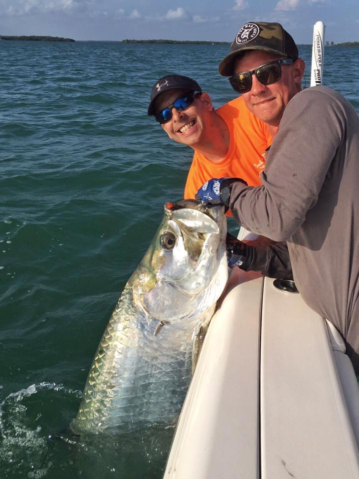Sanibel backwater fishing charters eco tours sightseeing for Tarpon fishing charters