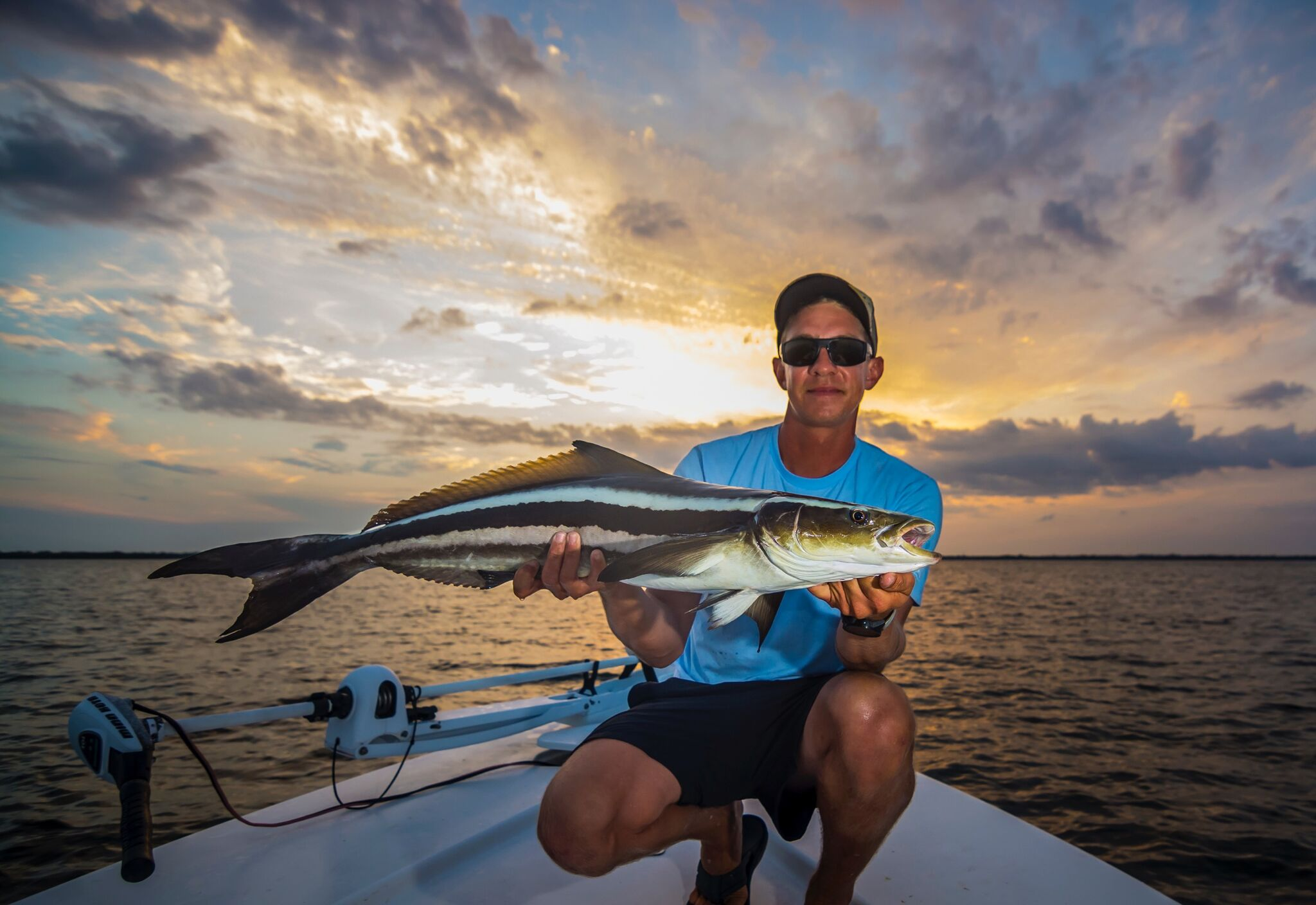 Unspecified for Fort myers fishing charters