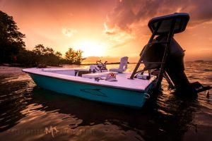 Fly Fishing Inshore Sanibel Island-Ft Myers