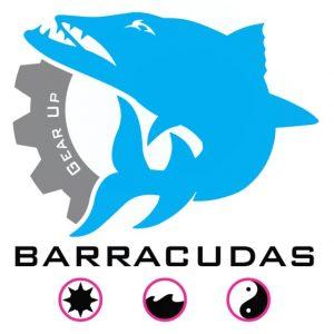 Barracudas Captiva